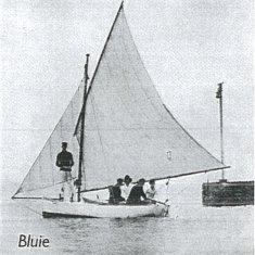 Bluie