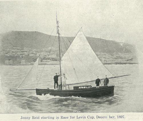 Jennie Reid