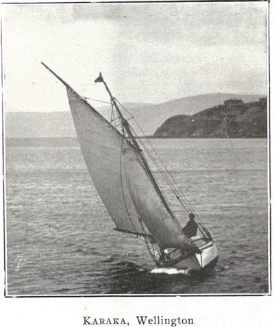 Karaka